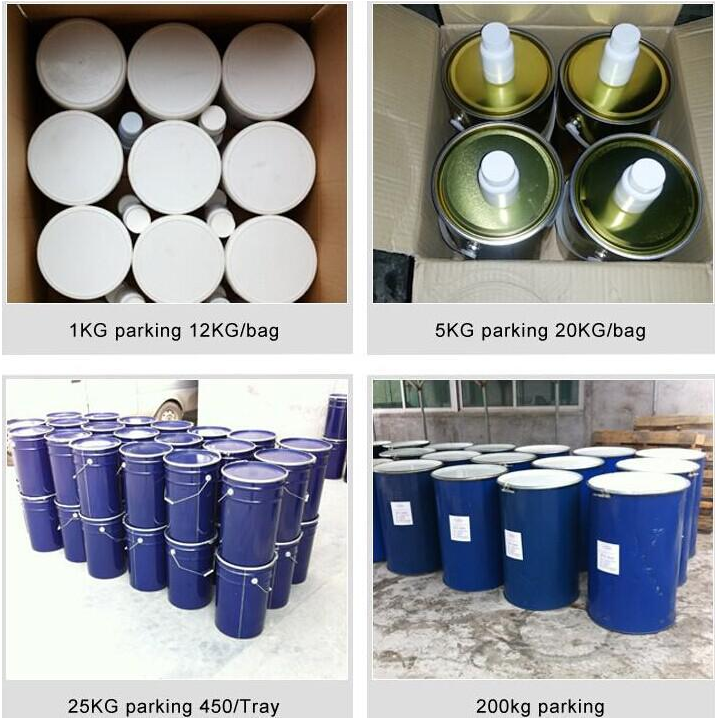factory price of rtv2 liquid silicon rubber of resin craft mould making