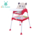 Custom high quality restaurant hotel banquet used baby high chair