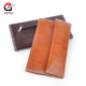 OP-12 New 78/70 mm Cigarette Tobacco wallet Bag Purse Bag PU Tobacco Pouch Paper Holder