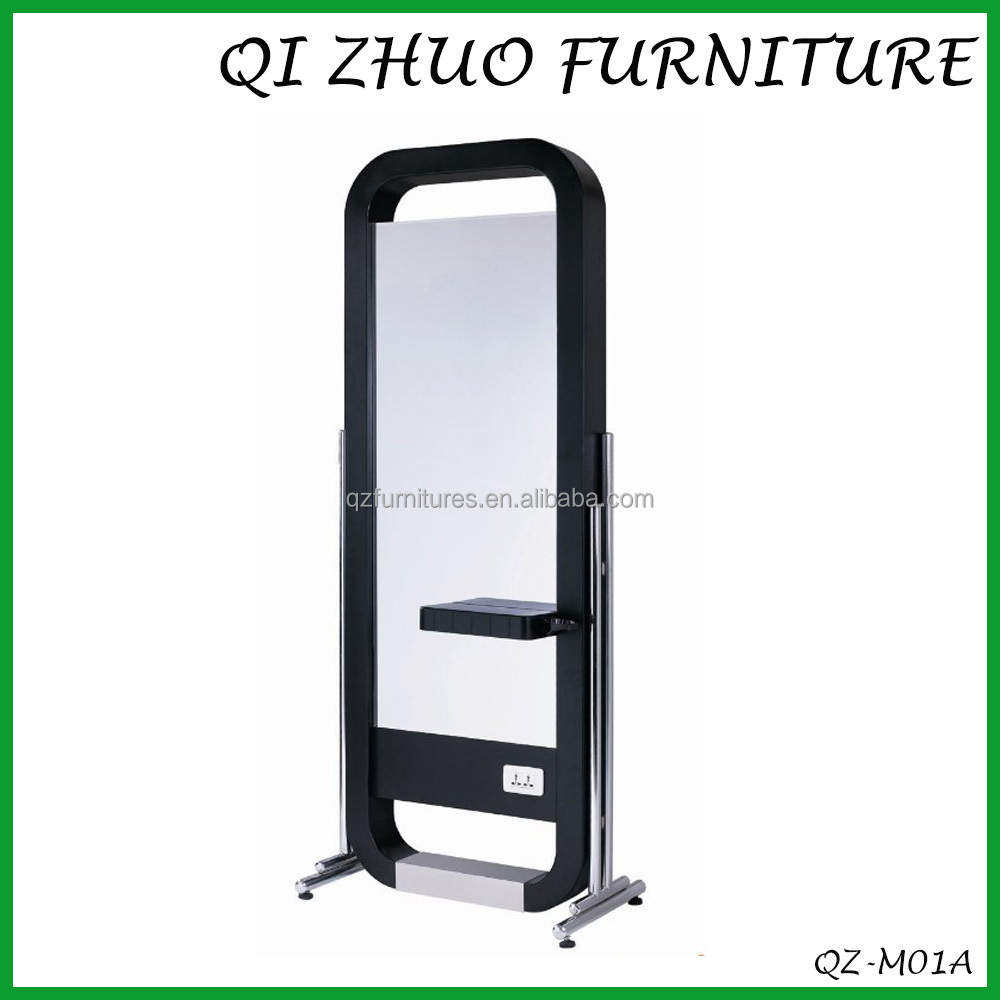 Hot sale salon station mirror unit QZ-M01A
