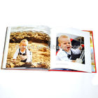 Custom Water-proof Baby Memory Photo Album Printing Reliable China Books Printing Service