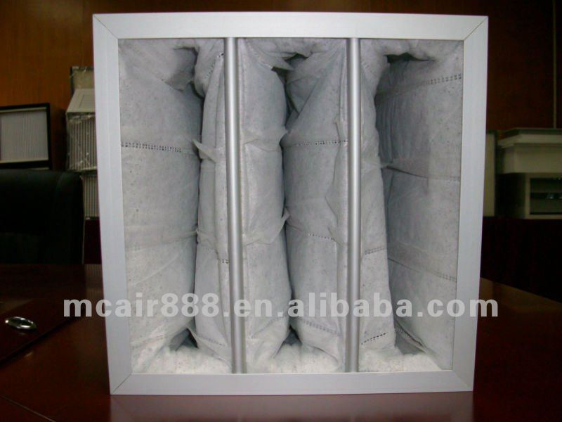 Activated Carbon Filter Bag