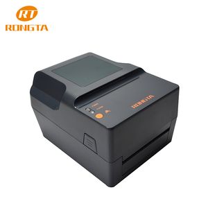 Compatible TTP-247 203dpi Label Printer Thermal Transfer TSC Barcode Printer