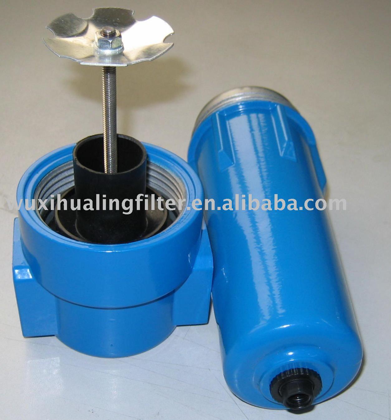 qs series centrifuge s parateur d 39 eau pour compresseur d 39 air pi ces de compresseur d 39 air id de. Black Bedroom Furniture Sets. Home Design Ideas