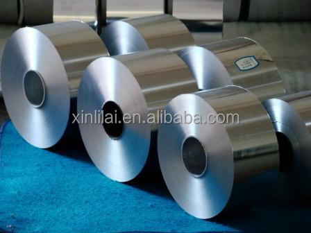 Industrial Pharmacy/ Blister/Medicine Packing Raw Material Aluminum Alloy jumbo rolls