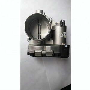 THROTTLE BODY OEM 8A6G9F991AC for FORD