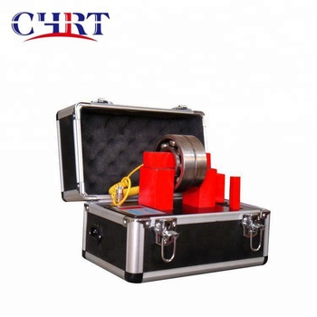 CHRT 1KW Portable Mini Computer Digital DC-1 Induction Bearing Heater