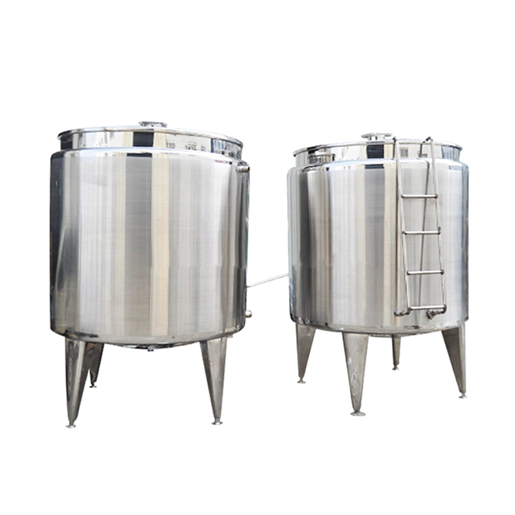 SS 304 316 sanitary stainless steel food grade hot <strong>water</strong> vessel liquid storage <strong>tank</strong>
