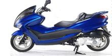 NOOMA 2013 hot selling motorcycle T-3 125cc/150cc/200cc/250cc/300cc new design
