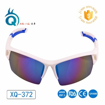 2018 UV400 CE FDA Polarized sport SunglassesCycling sunglasses Fishing sunglasses