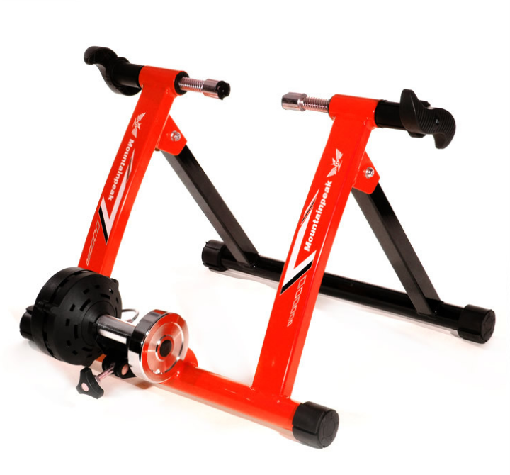 Fitness Indoor Mini Bicycle Bike Trainer for sale