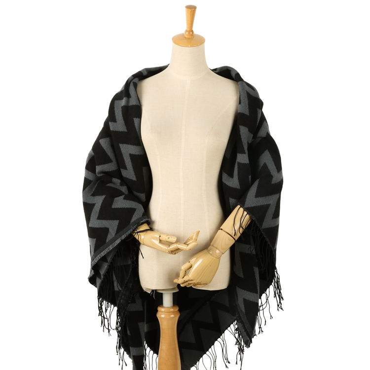 Venta al por mayor jacquard tejer bufandas patrón-Compre online los ...