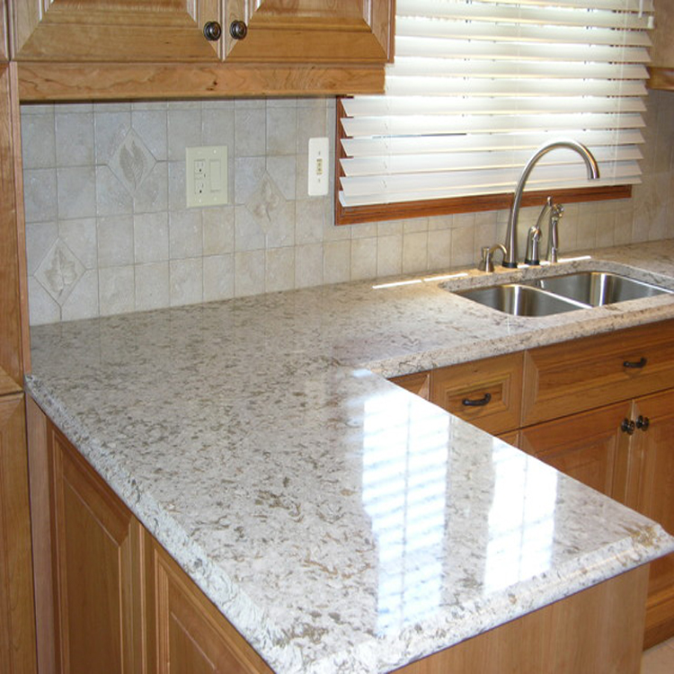 Superb Factory White Galaxy Quartz Countertop, Factory White Galaxy Quartz  Countertop Suppliers And Manufacturers At Alibaba.com