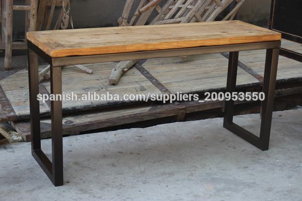 Muebles de madera de reciclaje muebles de madera natural - Muebles de madera natural ...