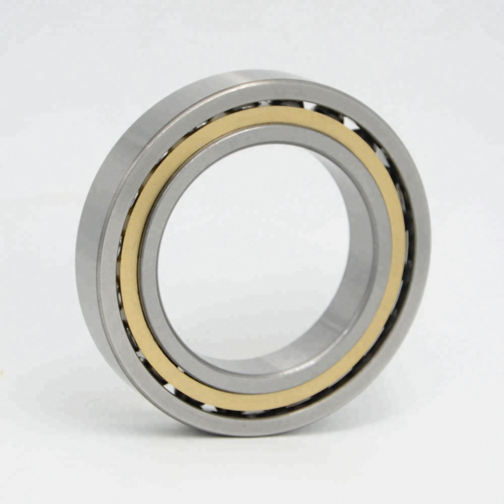 1Pcs 7302AC High Speed Angular Contact Spindle Ball Bearing 15*42*13mm