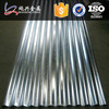 Chinese Corrugated Aluminium Zinc Steel Sheet for Roofing