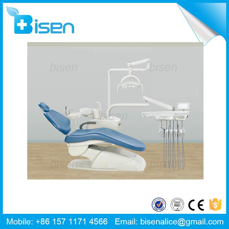 Mobile Pumping Unit Fda Certificated Chair New Modern Dental Equipment