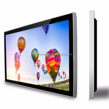 "21"" digital signage network advertising media player touchscreen display advertising"