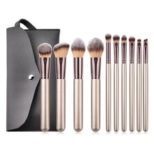 전문 새 products make up brush set 메이 컵