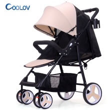 Hot mom jolly sea portable baby stroller