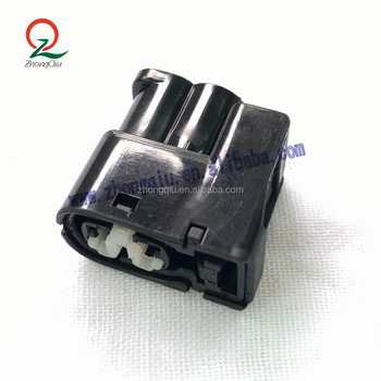90980-11246 Toyota Style Injector & Ignition Coil Connector 2 Pin - Buy  Toyota Connector 90980-11246,Ignition Coil Connector,Toyota Connector 2 Pin
