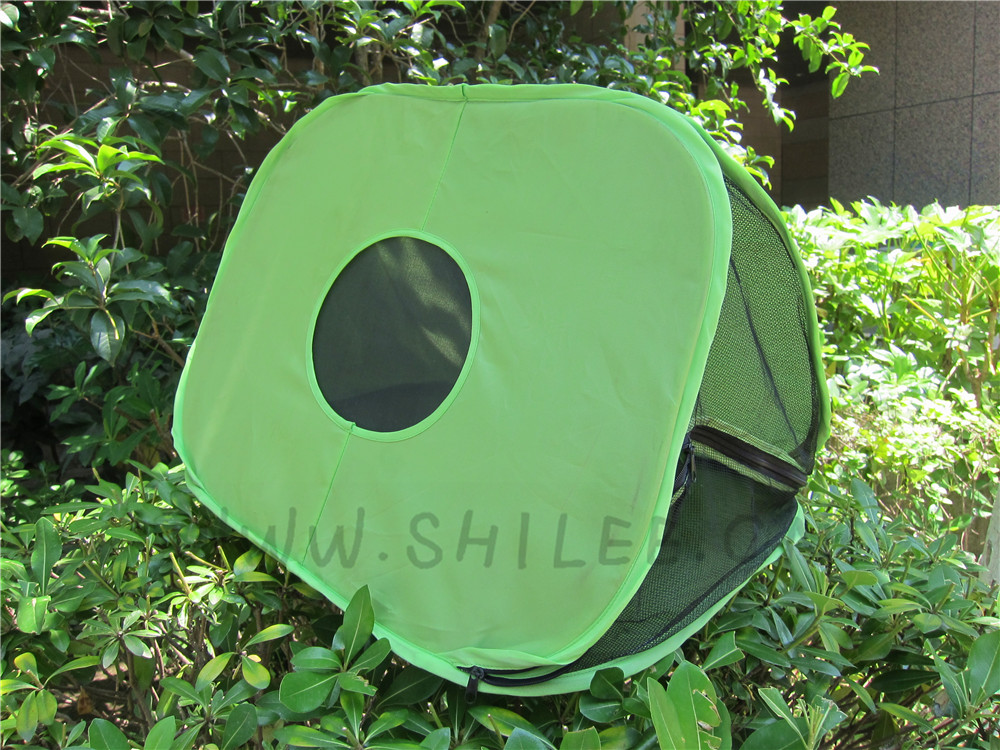 Portable dog kennel,waterproof cat house,foldable pet tent