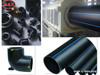 ISO PP Compression HDPE Pipe Fittings/Fitting for Water Supply