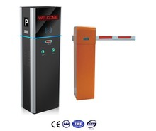 Intelligent Automatic Boom Barrier Gate car parking(CE approval) FJC-T5