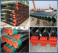 Reasonable Price pipe api 5ct l80 casing and tubing