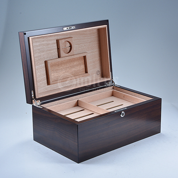 Cigar Humidors For Sale Used Humidor Cabinet Cigar Wood Box - Buy ...