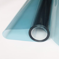 Professional Wholesale 65% VLT 100%UV Window Tint Film Car Auto Office Tinting Roll Window Foils & Solar Protection