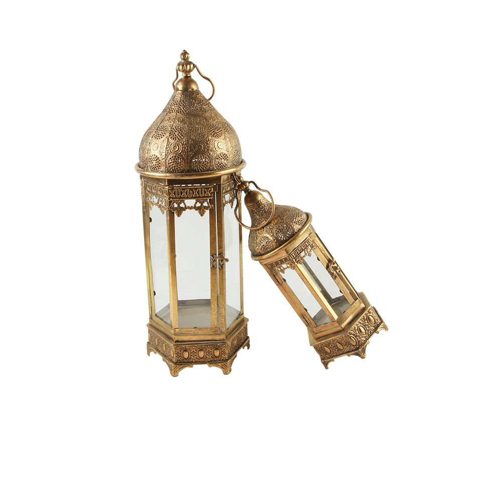 New Arrived Good Design Classic Style Huricane Candle Lantern