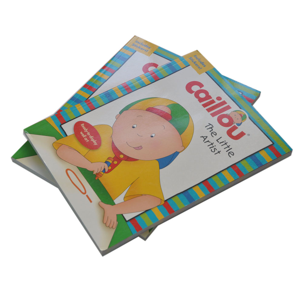 Chinese products wholesale printing children board book, board book printing, board book printing on demand