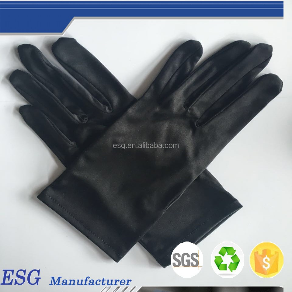 Black microfiber jewelry gloves - Polyester Watch Or Jewelry Gloves Polyester Watch Or Jewelry Gloves Suppliers And Manufacturers At Alibaba Com