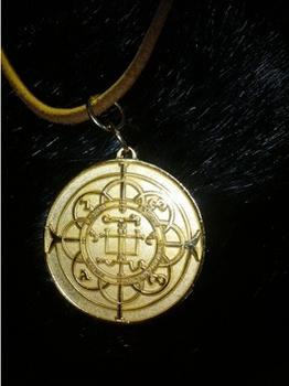 The Archangel Gabriel Medallion Celestial Edition - Buy Ancient  Medallions,Custom-made Medallion,Medallion Product on Alibaba com