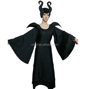 Alta Calidad Halloween Adulto Maleficent Traje Vestido Maa 96 Buy Maleficent Traje Maleficent Vestido Malefico Product On Alibaba Com