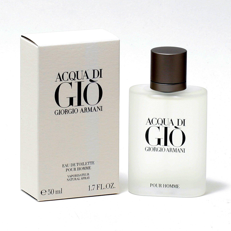 a207fb90852 Acqua Di Gio Men Giorgio Armani EDT Spray