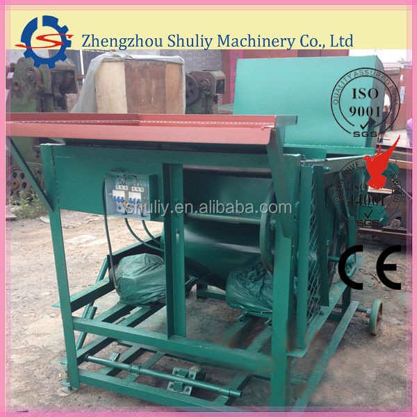 high efficient seed grading machine/ hot selling seed gravity separator