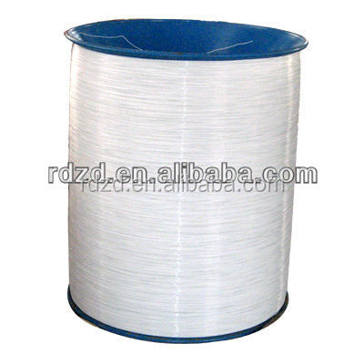 nylon coated wire twin ring wire different color books binding wire