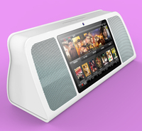 Mini Portable Karaoke Portable KTV Microphone Player