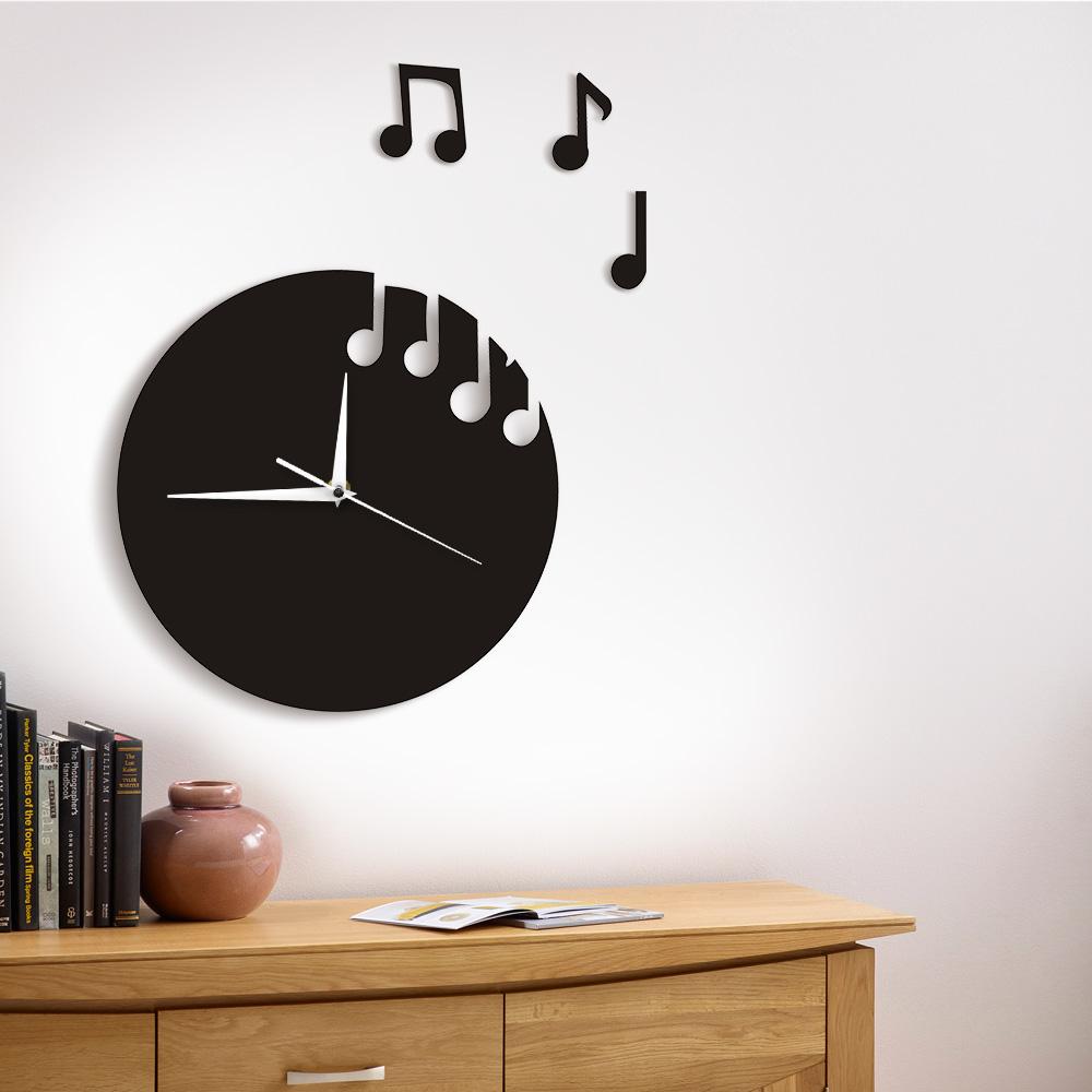 Floating Wall Clock Suppliers And Manufacturers Desktop Bluetooth Speaker Alarm Jam Meja At