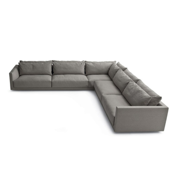 High Quality Sectional Sofa Italian Design 7 Seater For Home Furniture