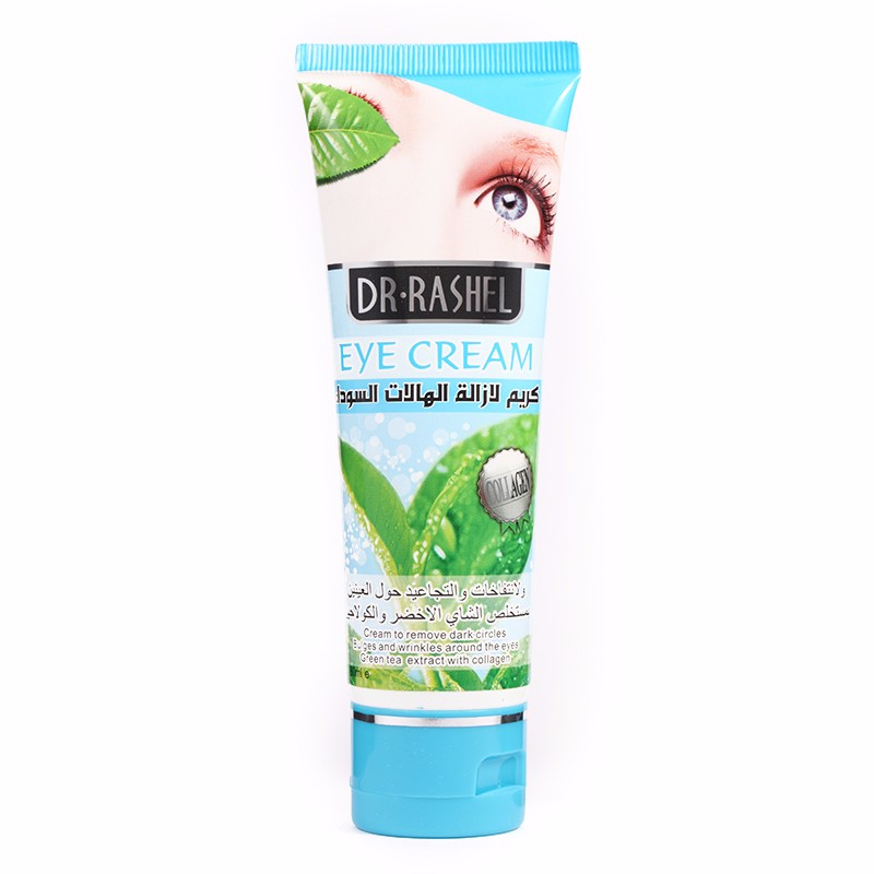 DR.RASHELS cream to remove dark circles bulges and wrinkles around with eyes CREAM
