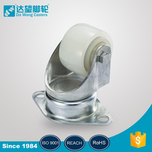 High quality materials nylon air cargo casters