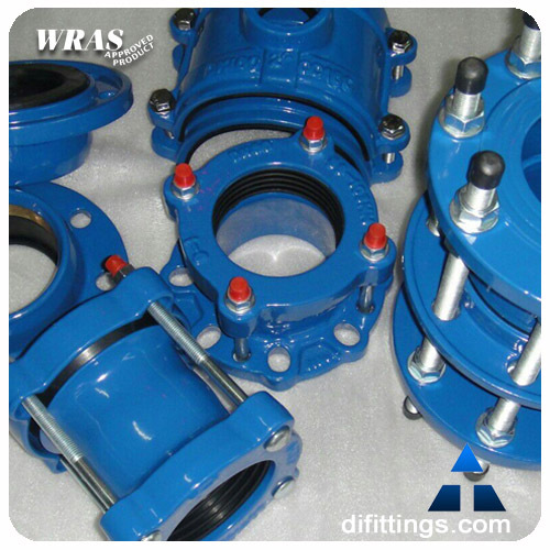 Flexible Pipe Sleeve Mechanical Coupling Pipe Joint Buy