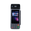 P8000 Handheld Portable Android POS Terminal Machine With Printer Card Reader