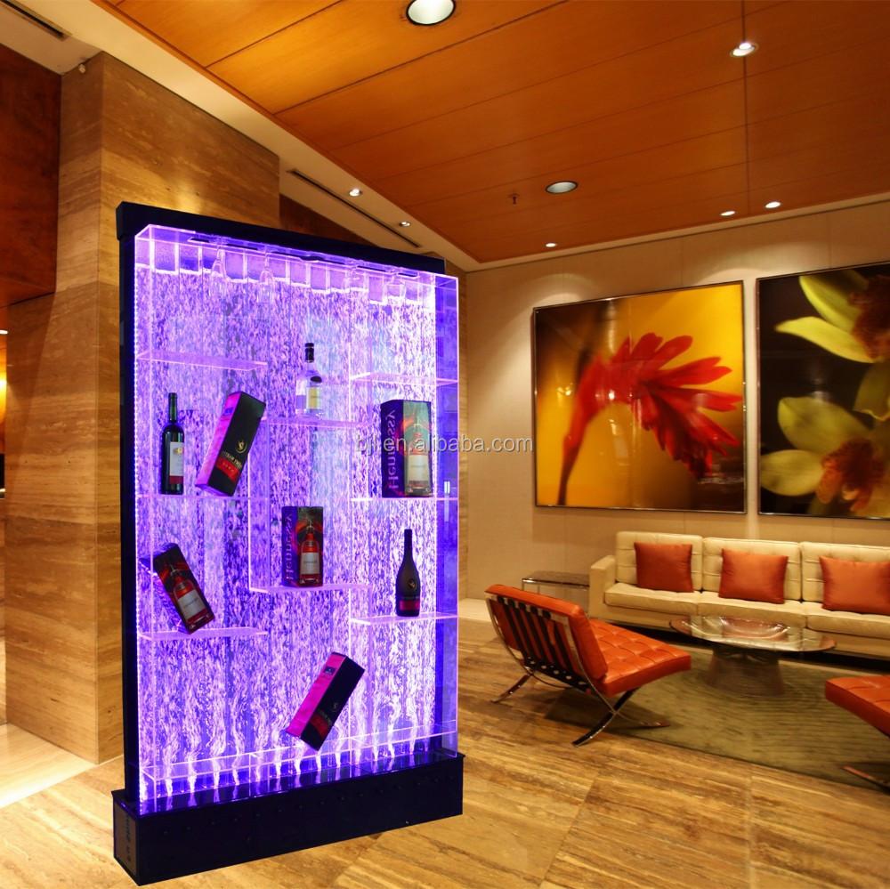 Kommerzieller Dekorativer Moderner Getränkeschrank Buy Hausbar