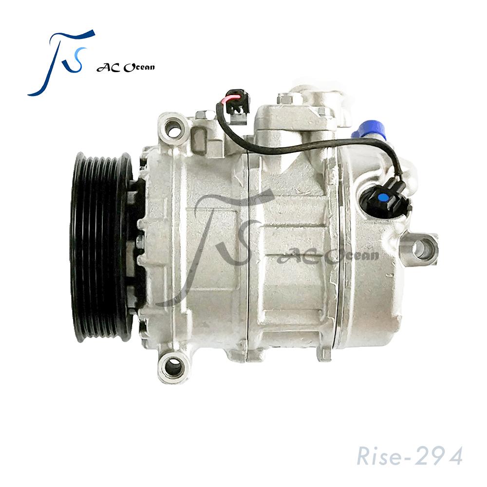 Ac Compressor For Bmw 5 Suppliers And Kompresor Seri E39 Denso Manufacturers At