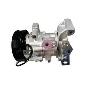Aftermarket new auto parts a/c car compressor For Japanese Car