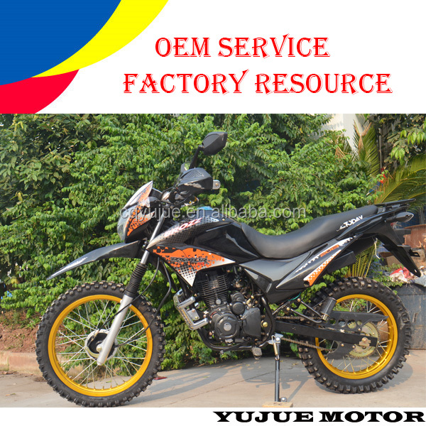 china off road motorcycle/150cc off road motorcycle/200cc off road motorcycle